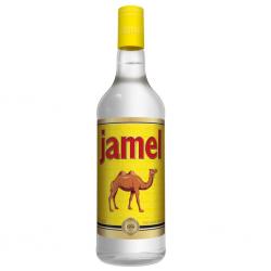 Cachaça Adoçada Jamel 965ml