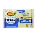 Pipoca Microondas Yoki Premium 90Gr Manteiga