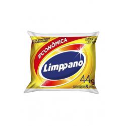 Esponja Aço Limppano 44gr