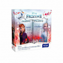 Kit Baruel Shamp 230Ml+Cond 230Ml Princesa Frozen