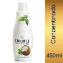 Amaciante Downy Conc 450Ml Coco E Menta