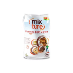 Farinha Sem Gluten Amafil Mixture 1kg