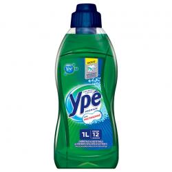 Lava Roupas Líquido Ypê Premium 1lt
