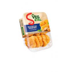 Nuggets Vegetal Veg&tal Sadia 200gr