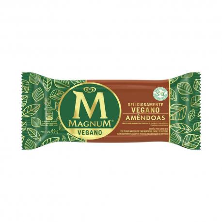 Sorvete Vegano Magnum Kibon 69gr