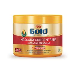 Creme Máscara Concentrado Niely Gold 430
