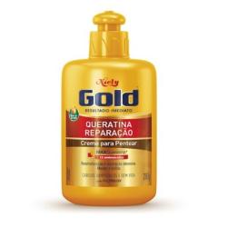 Creme de Pentear Niely Gold 280gr Querat