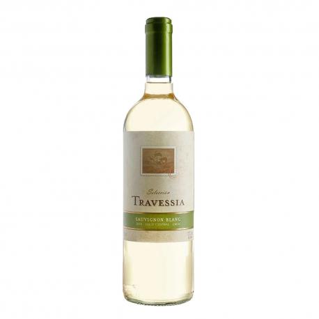 Vinho Travessia 750ml Branco