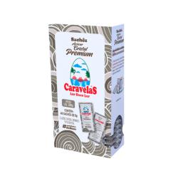Açucar Cristal Premium Caravelas 200gr c