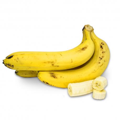 Banana Nanica Kg