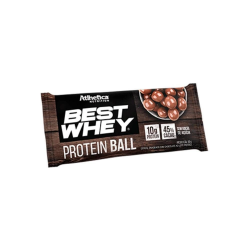 Cereal Protein Ball Best Whey 50gr Choco