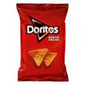 Salgadinho Doritos Elma Chips 84Gr Queijo Nacho
