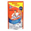 Limp Banheiro Mr. Musculo Sachê 400Ml Sem Cloro