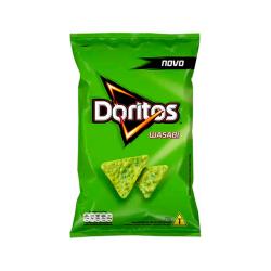 Salgadinho Doritos Elma Chips 78gr Wasab