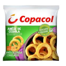 Anel De Cebola Copacol 400Gr