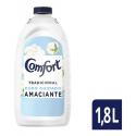 Amaciante Comfort 1,8Lt Puro Cuidado