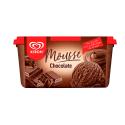 Sorvete Mousse Kibon Pote 1,3Lts Chocolate