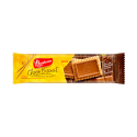 Biscoito Choco Biscuit Bauducco 80Gr Chocolate
