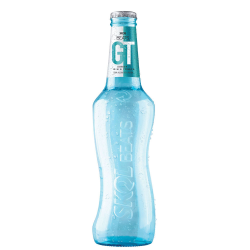 Cerveja Long Neck 313ml Skol Beats Gin e
