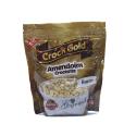 Amendoim Crock Gold Gourmet 400Gr Bacon