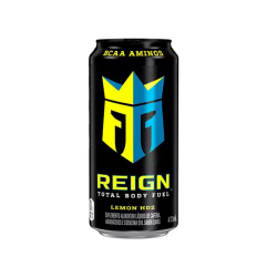 Energético 473ml Reign Lemon HDZ