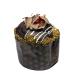 Chocottone Trufado 650gr Chocolate com A