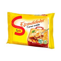 Escondidinho Sadia 600g Carne Moída