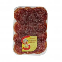 Salame Sadia Italiano Fatiado Kg