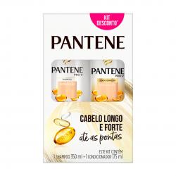 Kit Pantene Shampoo 350ml+Condic 175ml H
