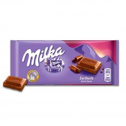 Chocolate Milka 100gr Dark Extra Cocoa