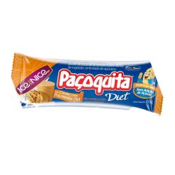 Picolé Ice by Nice Zero Paçoquita Diet 6