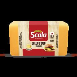 Queijo Prato Lanche Scala Kg
