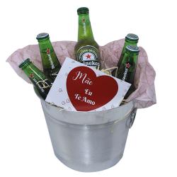 Kit Especial Mães Heineken
