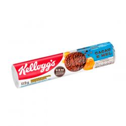 Biscoito Integral Kellogs 113Gr Cacau E Mel