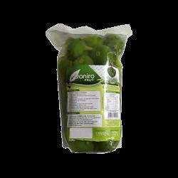 Figo Verde Doniro Frut 800Gr Em Água