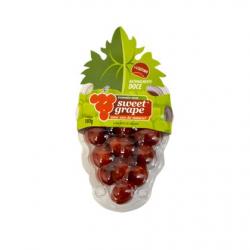 Tomate Org Uva Sweet Grape 180Gr