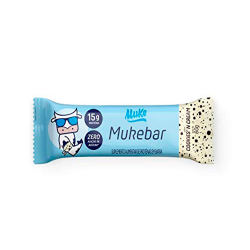 Barra Mukebar 600gr Pão de Mel