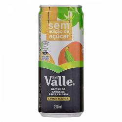 Néctar Del Valle Mais Lata 290ml Manga