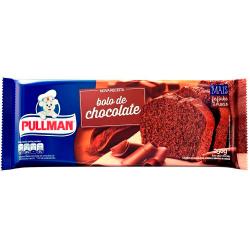 Bolo Pullman 250gr Chocolate