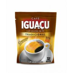 Café Solúvel Iguaçu 500gr Tradicional