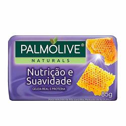 Sabonete Palmolive 85gr Geléia Real