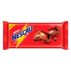 Chocolate Nestlé 90gr Nescau