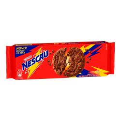 Biscoito Cookies Nestlé 60gr Nescau Choc