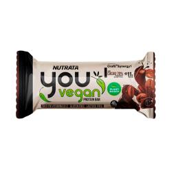 Barra Nutrata Vegan Cacau 70% 40gr Coffe