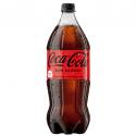 Refrigerante Pet 1,5Lt Coca Cola Sem Açucar