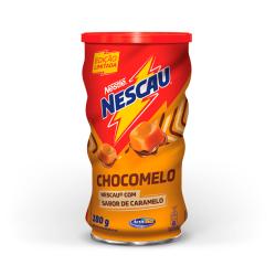 Achocolatado em Pó Nescau Lata 180gr Cho