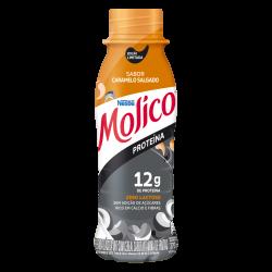 Bebida Láctea Molico 270ml 12g Protein C