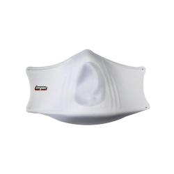 Máscara Proteção Tamanho M Branca