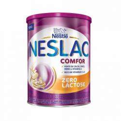 Leite Nestlé Neslac Comfor 700gr Zero La