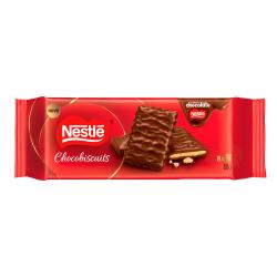 Biscoito Nestlé Chocobiscuits 80gr Choco